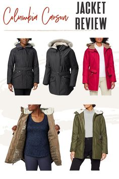Check out our Columbia Carson Pass ii jacket review, which features my input along with feedback from the experts – our readers of course! Find out why it is THE best winter jacket, ever and where you can purchase it for the best deal! #TravelFashionGirl #TravelFashion #clothingreview #coldjacket #winterjacket Best Winter Jackets, Travel Clothing, Packing List For Travel, Travel Outfits, Columbia Jacket, Winter Wardrobe, Travel Style, Stylish Outfits
