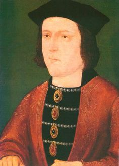 Edward IV 1461-1470 1471-1483  Was King twice, he fled to France in 1470, but later returned fought back against Henry VI and raclaimed the crown.