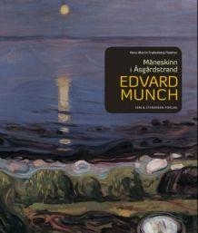 Edvard Munch av Hans-Martin Frydenberg Flaatten (Innbundet)