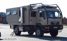 Truckfax: Big 'un, little 'un Diy Camper, Truck Camper, Rv Campers, Camper Trailers, Camper Van, Overland Truck, Overland Trailer, Expedition Vehicle, Explorer Truck