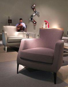 Ligne Roset, Love Seat, Armchair, Lounge, Couch, Furniture, Home Decor, Chair, Sofa Chair