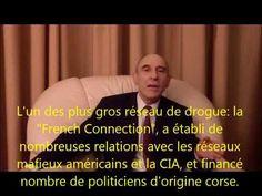 Réseau criminel d'État maconique, Eric Fiorile balance tout (partie 1) | Stop Mensonges