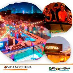 No hay duda que en Centroamérica encontrarás los mejores ambientes nocturnos para tomarte una copa o bailar en las playas caribeñas.. ¡Ven y pásala genial!