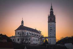 Sun set in Litomerice San Francisco Ferry, Sunset, Architecture, Building, Travel, Voyage, Buildings, Viajes, Sunsets