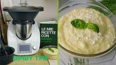 REVIEW NUOVO BIMBY TM5 VELOCITA' DELLE LAME: da 1 a 3: per mescolare delicatamente da 3 a 5: per emulsioni perfette, per creme e salse da 4 a 6: trita e sminuzza da 6 a 10: frulla e omogeneizza da 9 a 10: macina e polverizza