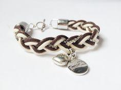 Bracelet braid life