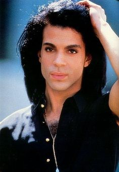 ~ PRINCE ~  Genius, Master, One of a Kind