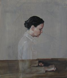 Michaël Borremans : The Advantage