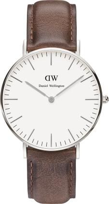 Daniel Wellington Classic Cardiff 0612DW