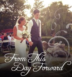 The importance of remembering your vows and being able to rely on and fulfill that promise.
