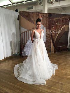 d25409e81a Calla Blanche Bridal Gown. Visit www.bridalreflections.com for more  information. Bridal