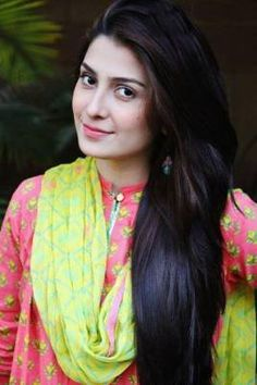 Aiza khan Top 5 Actresses Of Pakistani Drama Industry