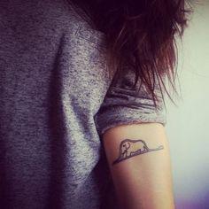 tatuaje principito