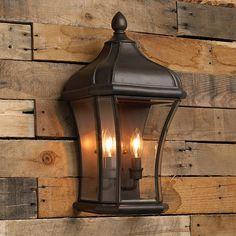 Cordova Outdoor Pocket Light