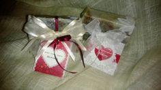 Make somebody happy! Mistery Handmade Soaps - gift for everybody!