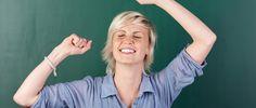 """Den """"Ernst des Lebens"""" sollte man nicht allzu ernst nehmen. Denn Humor im Unterricht fördert den Lernerfolg. Hier finden Sie 5 Tipps, wie Ihr Unt"""