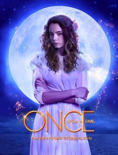 freya tingley once upon a time | Once Upon a time in Neverland promo Poster : WENDY DARLING