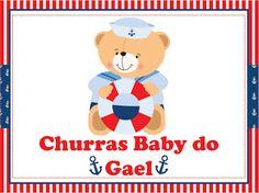 Lollita Cereja: Chá de bebê personalizado