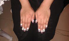 My pretty nail