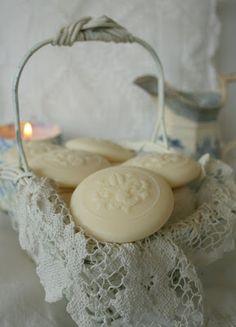 Shabby Bathing Soap
