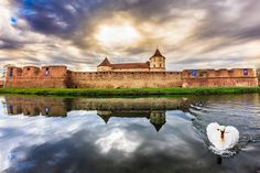 We like to share with you all everything we think is of good taste in fashion, music, movies and more. Eastern Europe, Beautiful Landscapes, Romania, Mansions, Country, House Styles, Home, Knights, Castles