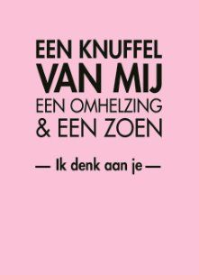 All You Need Is Love, Love Of My Life, Meant To Be, Let It Flow, Dutch Quotes, Cute Love Quotes, Surprise Gifts, Friendship Quotes, Cool Words