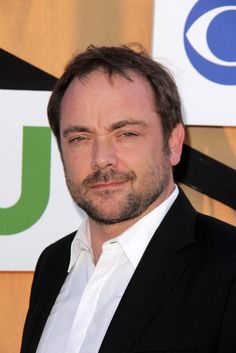 Mark Sheppard Joins 'Supernatural' As A Series Regular