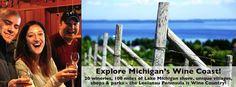 Leelanau Peninsula Wineries & Wine Trail | Explore Michigan's Wine Coast!