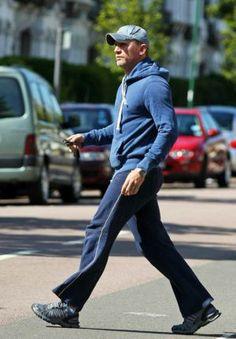 Daniel Craig Rolex Pepsi GMT Master
