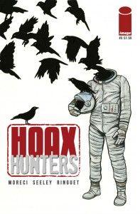 I talk Hoax Hunters with Fangoria!