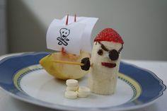 Pirat-mat