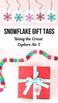 5 Things I Love About My Cricut Explore Air 2 Accessories Cricut Craft Machine, Cricut Craft Room, Cricut Explore Air, Christmas Projects, Christmas Diy, Christmas Sewing, Holiday Crafts, Holiday Ideas, Creative Gift Wrapping