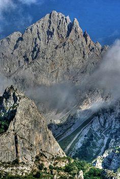 Ruta el Cares  Picos de  Europa