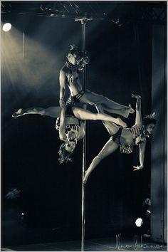 Pole Art 2013 by Nina Saksman - Poledance Pictures