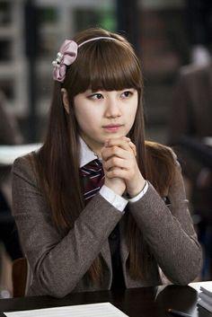 Bae Suzy -Dream High(Ko He Mi)