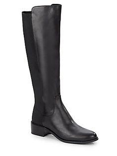 Jene Hi Boots - SaksOff5th