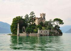 Loreto Castle, Italy