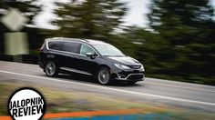 2017 Chrysler Pacifica: The Jalopnik Review Chrysler Pacifica, Chrysler Jeep, Vehicles, Car, Automobile, Cars, Cars, Vehicle
