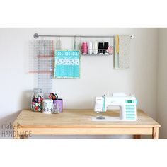 I was not sure which board to put it on; Decorating, Crafty Items, Needlework... so here it is!  Ikea Hack DIY Projects Part One - The Cottage Market
