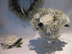 Helen Jane Floristry: Favourite Flower for January: Gypsophila