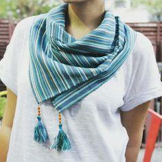 Scarf 101 | Sea Turtle inspired | Handwoven | Design Project | Sem IV | IICD Jaipur Jaipur, Different Textures, Design Projects, Turtle, Sea, Inspired, Fashion, Moda, Turtles