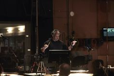 Terence Blanchard at a scoring session for 'Da 5 Bloods' Blood Photos, Contemporary Jazz, Truth To Power, Social Injustice, Film Score, Spike Lee, Malcolm X, Marvin Gaye, Piece Of Music