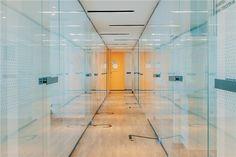 RIGI a calm clinic china designboom