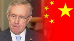 Breaking: Sen. Harry Reid Behind BLM Land Grab of Bundy Ranch.  BLM attempted cover-up of Sen. Reid/Chinese gov't takeover of ranch for solar farm