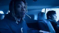 Wiz Khalifa x Curren$y - You In Mind [Music Video]