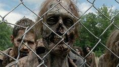 The Walking Dead zombie gif - Gifavs