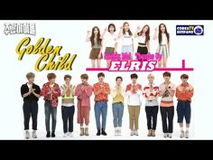 [Español sub] Weekly Idol El. 363 GOLDEN CHILD, ELRIS - YouTube Weekly Idol, Golden Child, Kpop, Videos, Children, Music, Youtube, Movie Posters, Movies