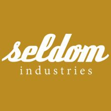 Seldom Industries   SLDM began near UCLA in a cramped apartment in Westwood, Los Angeles, CA. I was living with my brother and wanted to create a music, art, and video site that would house innovators in the local area. The one drawback to it, at the time, was I new little to know one out there. After a few misgivings it was relocated to San Jose, CA and connected to its local art scene in SoFA District where it now shares and creates multidiciplinary art to SJCA's local communities.