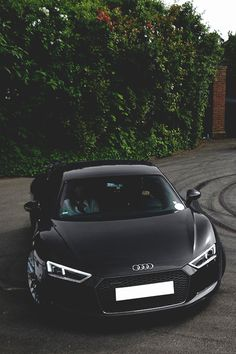 "modernambition: ""R8 Coupe 
