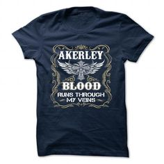 AKERLEY